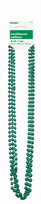Green Metallic Beads (4)
